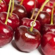 Sweet cherry — Stock Photo #6784421