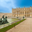 Royalty-Free Stock Photo: Versailles, France. Palace
