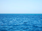 Red sea — Stock Photo