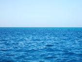 Red sea — Stock Photo
