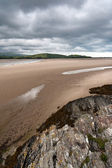 Portmeirion estuary in Wales — Stock Photo