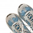 Pair of sneakers — Stock Photo #7175324