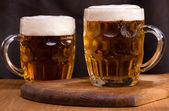 Chope de bière — Photo