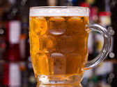 Mug of beer — Foto de Stock
