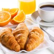 Croissants — Stock Photo #7628990