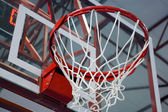 Basketball basket — Foto de Stock