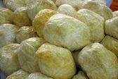 Sauerkraut — Stock Photo