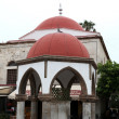 Stock Photo: Mosque in city of Kos . Kos island, Dodecanese.