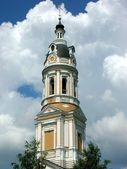Orthodox bell-tower. — Stock Photo
