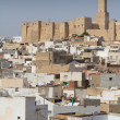 Stock Photo: Medinin Sousse