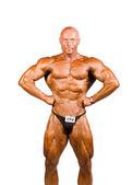 Bodybuilder — Zdjęcie stockowe