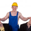 Different professions — Stock Photo #7911354
