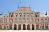Royal Palace of Aranjuez — Stockfoto