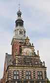 Alkmaar - Waag — Stock Photo
