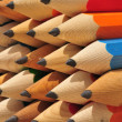 Pencil background — Stock Photo