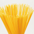 Stock Photo: Bunch brightly yellow