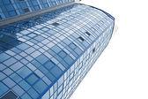 High modern building — Stock Photo