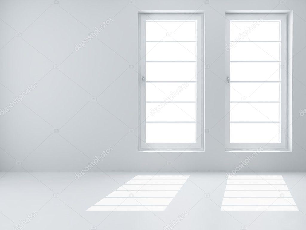 #5D666E Duas janelas brancas — Fotografias de Stock © Serp77 #7416398 1594 Vidros Ou Janelas Eletrocrômicos