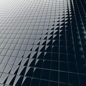 Material aus kunststoff schwarz — Stockfoto