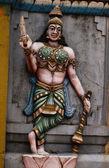 Templo hindú — Foto de Stock
