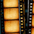 Movie film — Stock Photo #6860792