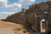 中世の要塞 — ストック写真