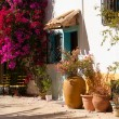 Mediterranean charm - Stock Photo