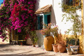 Mediterranean charm — Stock Photo