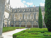 Batalha -Portugal — Stock Photo
