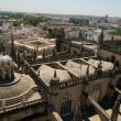 Stock Photo: Seville-Spain