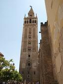 Seville-Spain — Stock fotografie