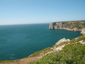 Sagres -Portugal — Stock Photo