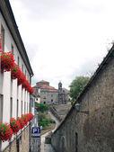 Santiago de Compostela -Spain — Stock Photo