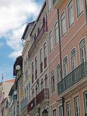 Coimbra -Portugal — Stock Photo