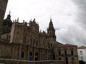 Matera kerk. basilicata — Foto de Stock