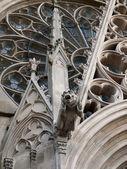 Carcassonne-France — Stock Photo
