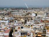 Seville-Spain — Stock Photo