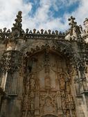Tomar-Portugal — Photo