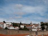 Obidos-Portugal — Fotografia Stock