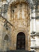 Tomar-Portugal — Stock fotografie