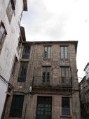 Santiago de Compostela-Spain — Stock Photo