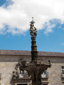 Braga-Portugal — 图库照片