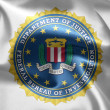 FBI in Washington DC — Stock Photo #7110502