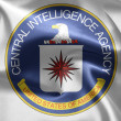 Stock Photo: Central Intelligence Agency