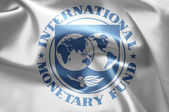 International Monetary Fund — Stock Photo