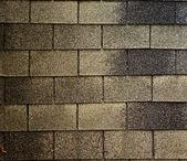 Roof texture — Stock Photo