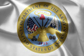 Department of the Army United States Army — Stock Photo