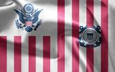 United States Coast Guard — Stock Photo
