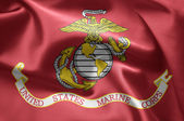 United States Marine Corps — Stock Photo