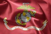 United States Marine Corps — Stock Photo